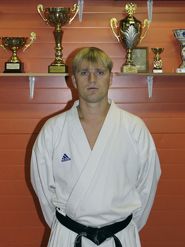 Андреев Станислав Алексеевич