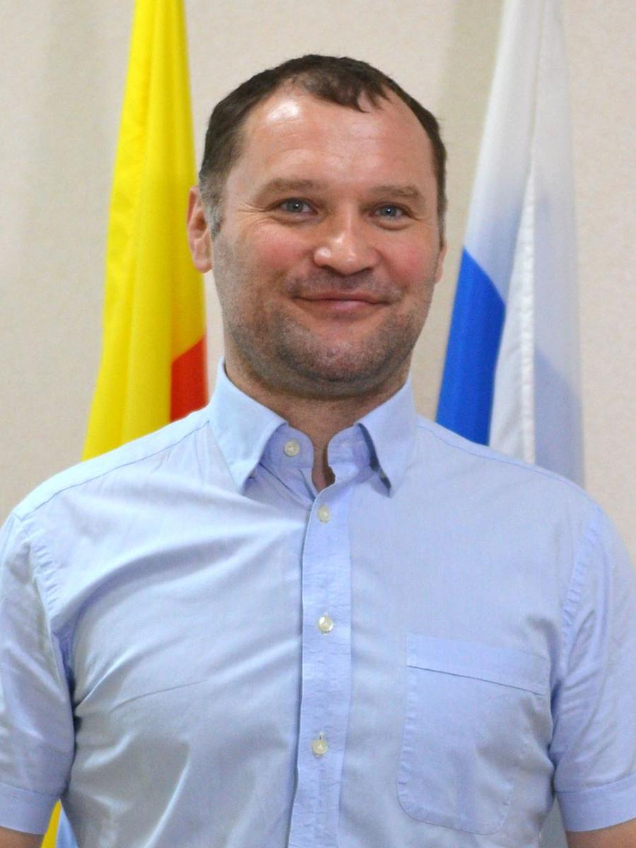 Чернов Виталий Александрович