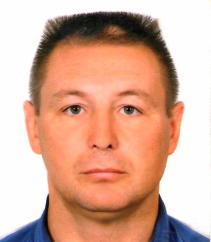 Евдокимов Виталий Анатольевич