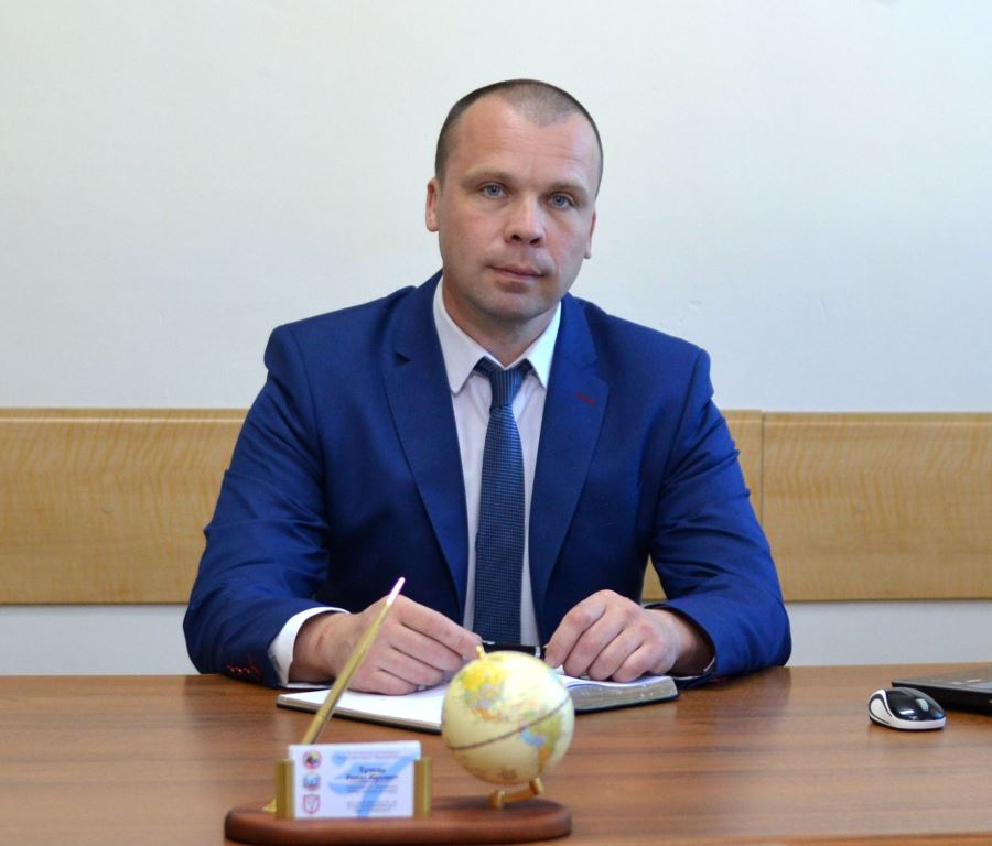 Директор ГБУ СШОР Тверь