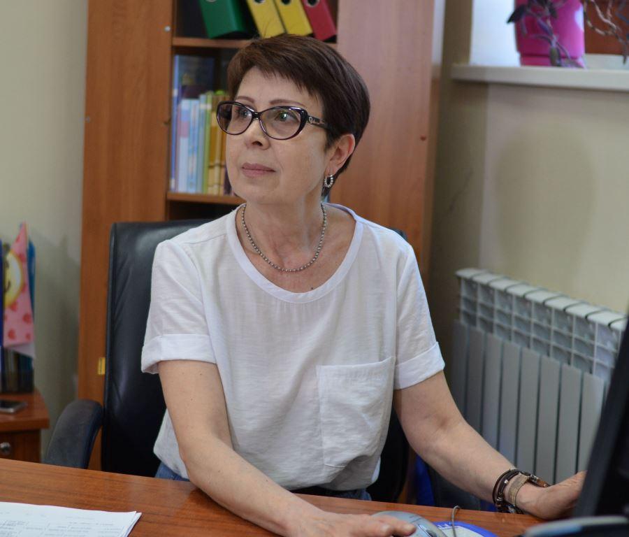 Заместитель директора ГБУ СШОР Тверь