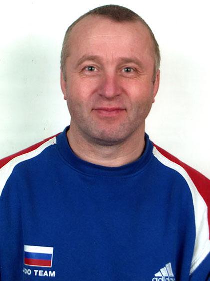 Белоусов Александр Николаевич
