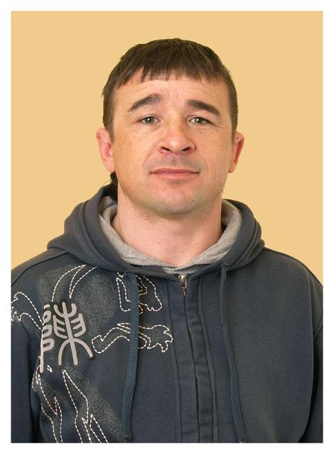 Борисов Валентин Вениаминович