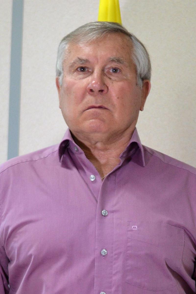 Булатов Виктор Иванович