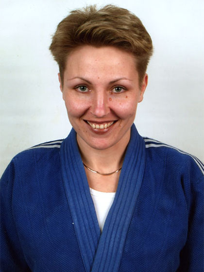 Бурцева Елена Владимировна