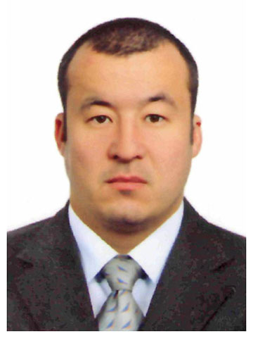 Дельмамбетов Руслан Абдулаевич