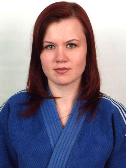 Кузнецова Наталья Михайловна