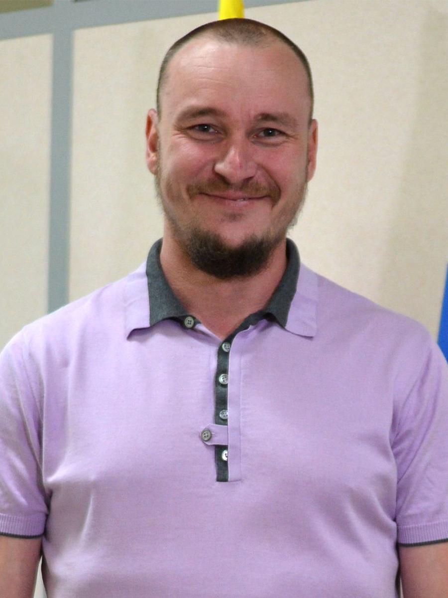 Малышев Павел Сергеевич